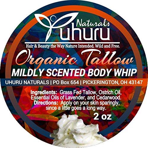 Beef Tallow Face Cream