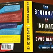 The Beginning Of Infinity Pdf