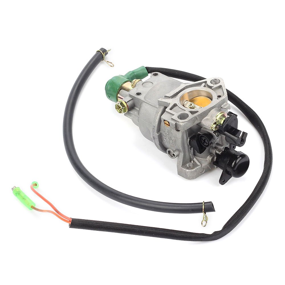 Buckbock Carburetor Carb for Powerhorse M166113G 166113 7000 DF7000 5500 Watt DJ190N Gas Generator by Buckbock (Image #5)