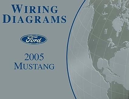 Amazon com: bishko automotive literature 2005 Ford Mustang