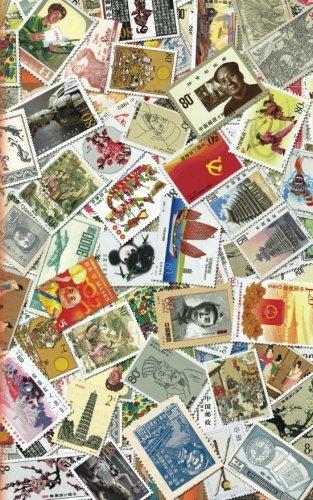 Travel Journal (China - Vagabond Lightweight Travel Journal)