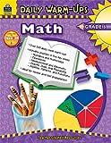 Math, Grade 6, Heath Roddy, 1420639641