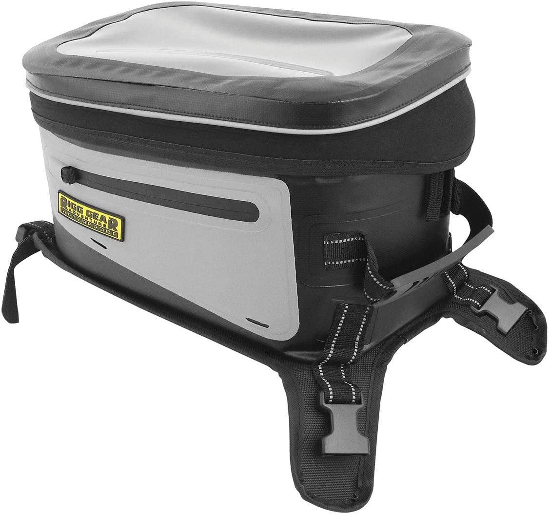 Nelson-Rigg Hurricane Adventure Waterproof Tank Bag: Automotive