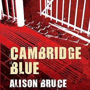 Cambridge Blue Hörbuch