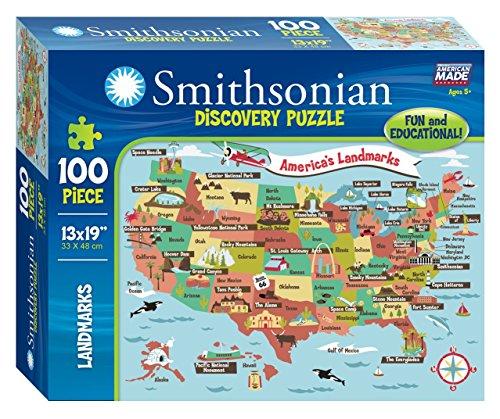 Smithsonian 100-piece 13