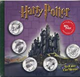 Harry Potter ReelCoinz Medalions Collection