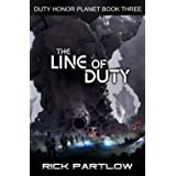 The Line of Duty (Duty, Honor, Planet)