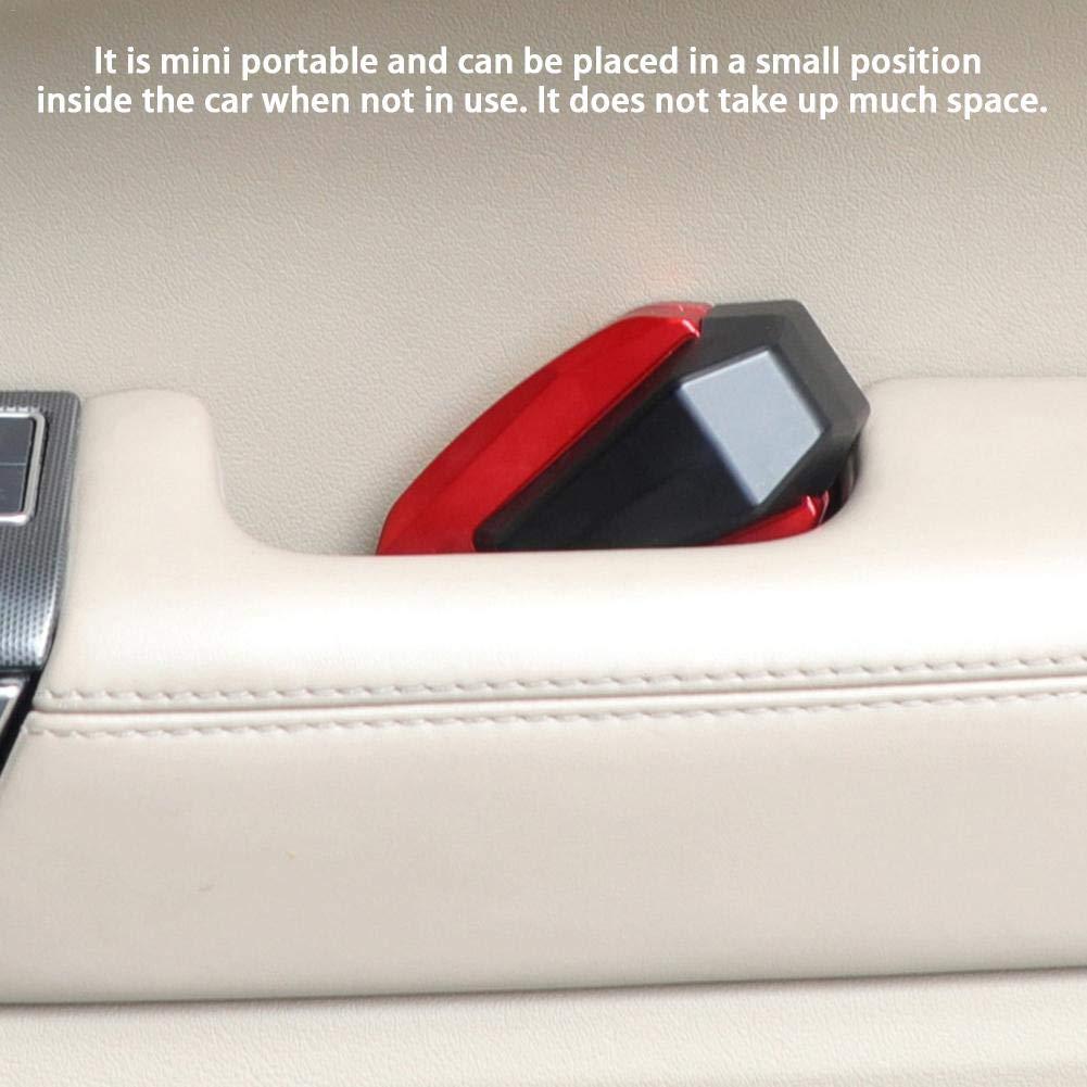 KEIBODETRD Rinnovatore Parabrezza per Strumento tergicristallo Auto Universale Auto Riparazione Gomma Gomma tergicristallo con Finestra
