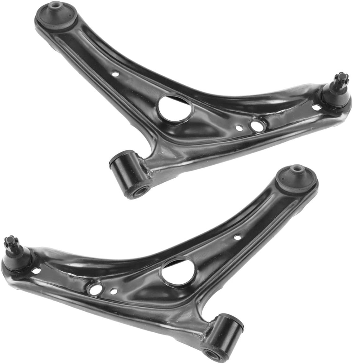 Front Lower Control Arm with Ball Joint Passenger Right RH for 07-12 Acura RDX