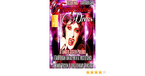 Fangalicious Divas - Kindle edition by Scerina Elizabeth. Literature & Fiction Kindle eBooks @ Amazon.com.