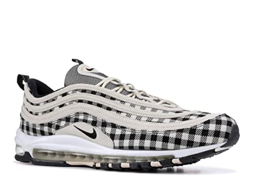| Nike Air Max 97 Premium Light CreamBlack Sail