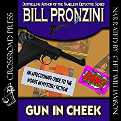 Gun in Cheek: A Study of 'Alternative' Crime Fiction