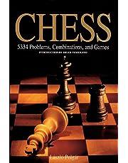 Amazon.com: Chess - Puzzles & Games: Books