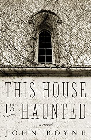 book cover of This House is Haunted