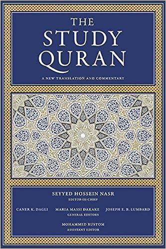 Koran date