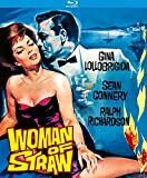 Woman of Straw (1964) [Blu-ray]