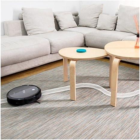 Robot Limpieza Cecoclean 5042 (Excellence 990)  (Negro): Amazon ...