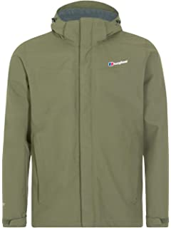 0b5f661b6 Berghaus Men's Cornice Interactive Jacket: Amazon.co.uk: Clothing