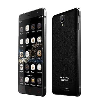 Nuevo smartphone, OUKITEL K4000 PRO, 5 pulgadas MTK6735P 1.0 GHz ...