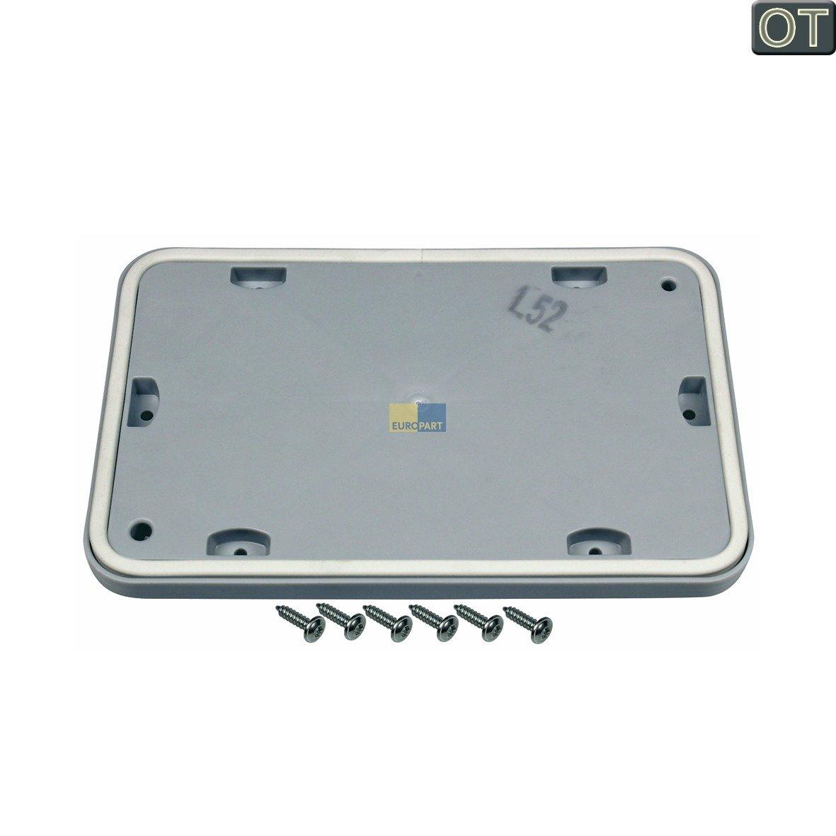 Manutenzione Patta Patta Service porta asciugatrice Bosch Siemens 646776 Sonstige