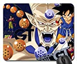 DRAGON BALL GT Mouse Pad, Mousepad (10.2 x 8.3 x 0.12 inches)