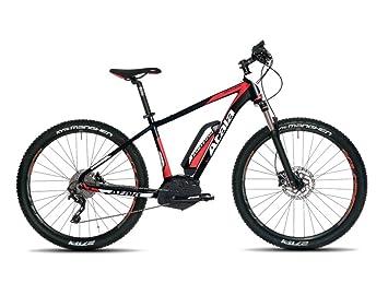 Atala - Bicicleta de montaña eléctrica B-Cross Performance CX,