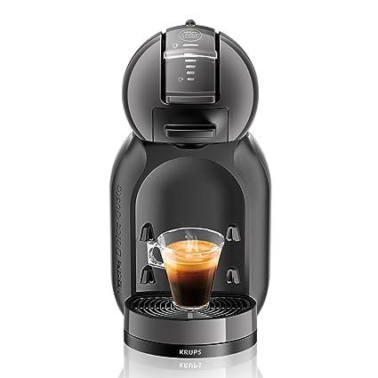 Amazon.com: Nescafé Dolce Gusto Mini Me YY1500FD - black ...