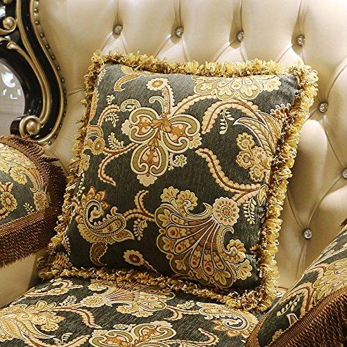 HYBZNDXZ Cuscini per Il Cuscino del Cuscino del Cuscino del Cuscino del Cuscino del Cuscino per Il Cuscino del Cuscino,60  60Cm,Pillowcasea