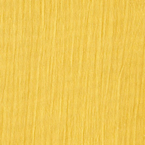 Island Breeze Gauze Yellow Fabric By The (Yellow Gauze)