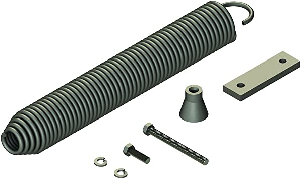 Power Gear 500590 6K Spring Replacement Kit Leveling