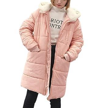 Sonnena mujeres invierno Sudaderas con capucha Overcoat vino rojo pelo sintético Parka Casual perchero de pared de lujo para hombre Plus tamaño: Amazon.es: ...