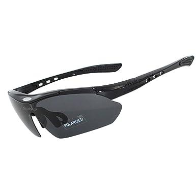 Herren Sonnenbrillen Radfahrer Brille Sport Brillen Schutzbrille Fahrradbrille!
