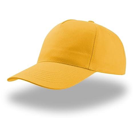Cappellino Cappello Berretto Con Visiera Baseball Golf - UNICA ... da9da8228db5