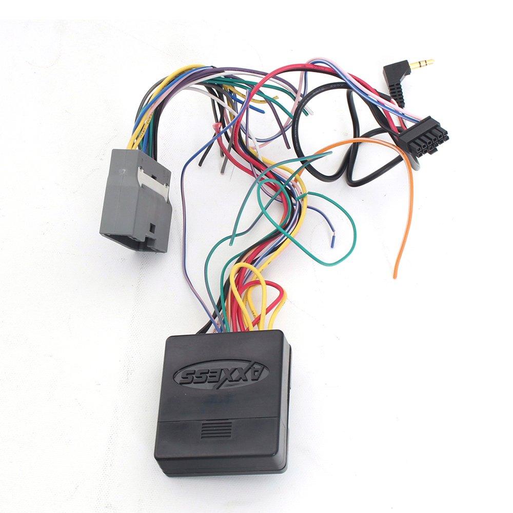 boston acoustics jeep patriot wiring diagram