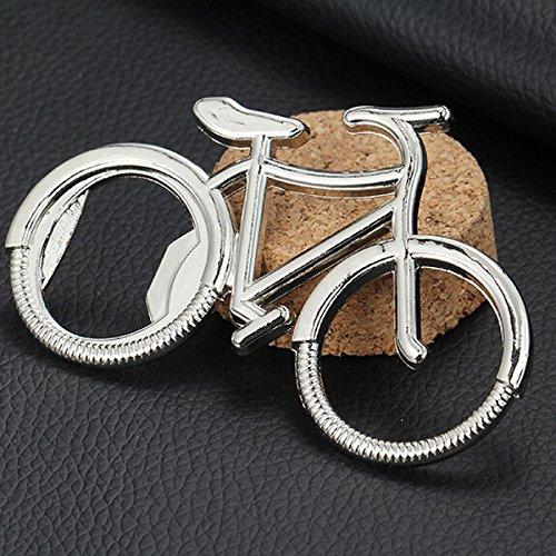 Amazon.com: [Free Shipping] Portable Creative Bicycle Bottle ...