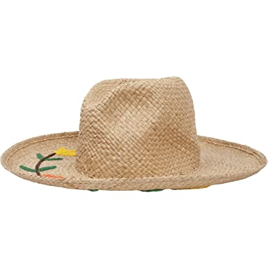 61ed200345c69 Image Unavailable. Image not available for. Color  Brixton Women s Jenna II  Fedora ...