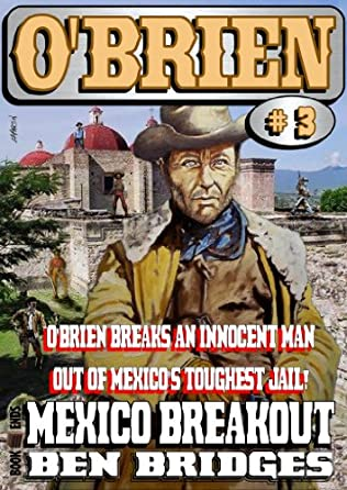 book cover of Mexico Breakout