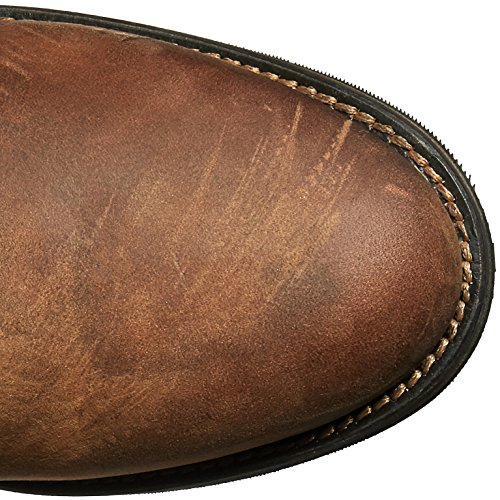 by Wolverine Women's 1883 Brown Boot Margo Riding 6nqPnTaxwd