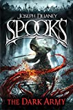 """Spook's - The Dark Army (The Starblade Chronicles)"""