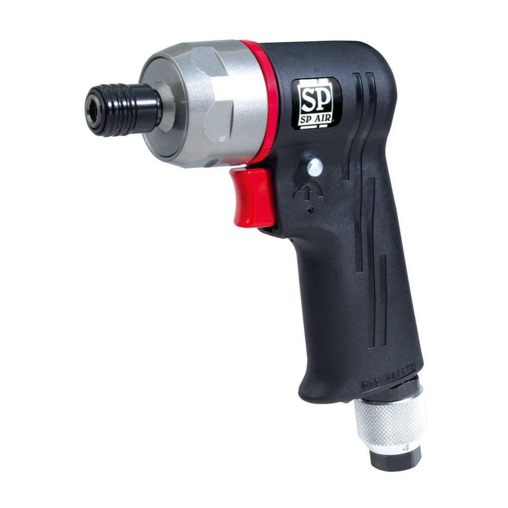 SP Air Corporation SP-7825HU Hex Composite Impact Driver, 1/4''