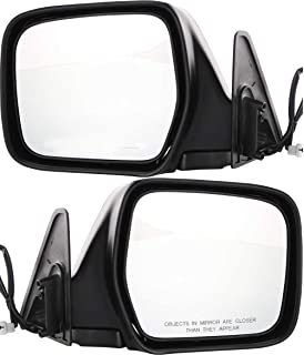 Side View Door Mirror Power Left LH Driver for Toyota Land Cruiser Lexus LX450