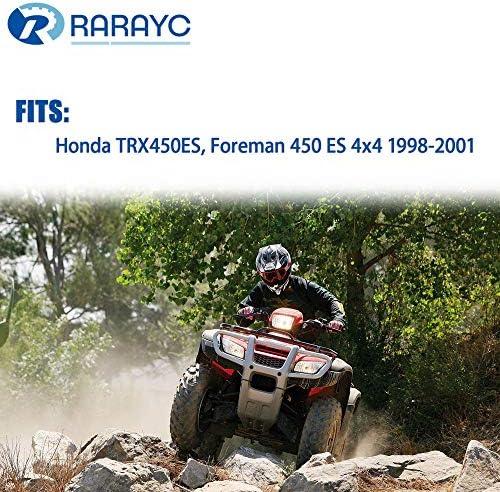 RAYC Sensor de ángulo de cambio para Honda TRX 450 Fourtrax ...