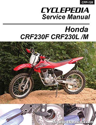 Crf230 - 7