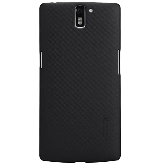 cheaper ac0f6 da3db ASE Hard Back Cover for Oneplus One (Black)