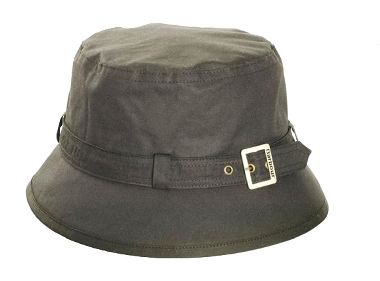 Barbour - Sombrero de Vestir - para Mujer Verde Verde Oliva Medium ...