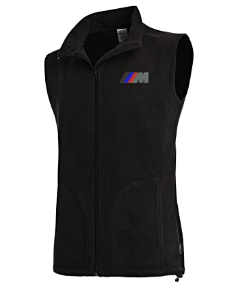 M Power Bmw Embroidered Veste Car Really Premium Quality 3061