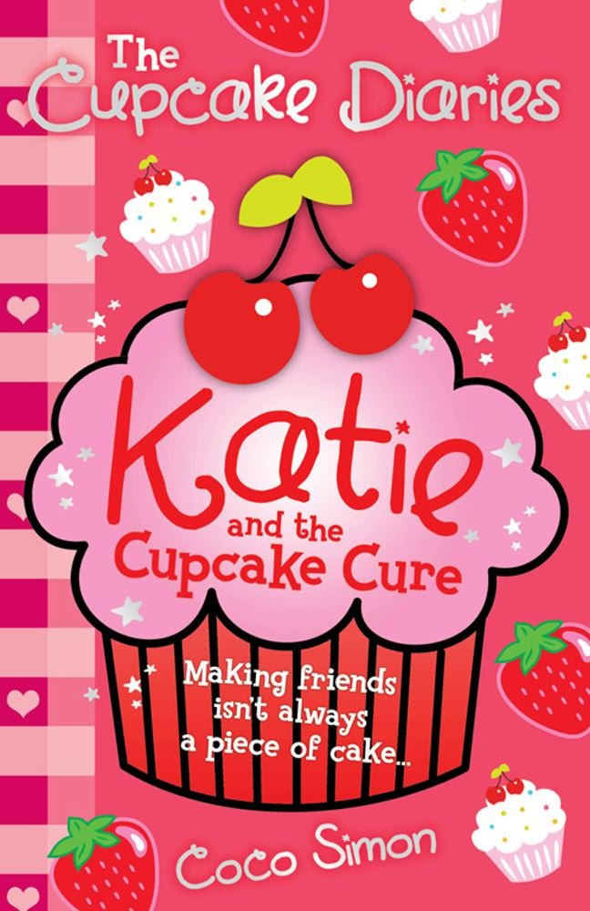 Download The Cupcake Diaries: Katie and the Cupcake Cure pdf epub