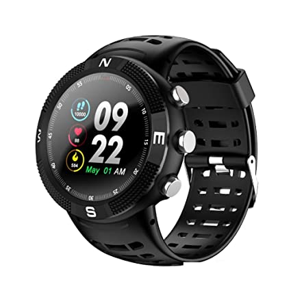 SmartWatch Actividad Física Y Monitor De Ritmo Cámara Bluetooth Perseguidor Corazón Dormir Reloj Inteligente SmartWatch Para