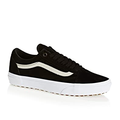 49b908ca4d74 Vans UA Old Skool MTE Black Night  Amazon.de  Schuhe   Handtaschen