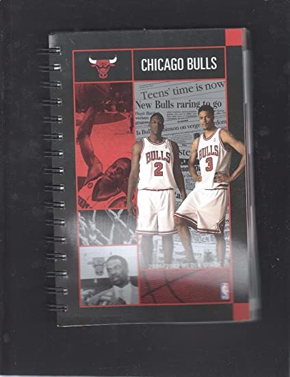 3151bbe2b96 Image Unavailable. Image not available for. Color  CHICAGO BULLS 2001-02  MEDIA GUIDE NBA BASKETBALL EDDY CURRY TYSON CHANDLER COVER